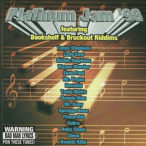 Platinum Jam 1998: The Bookshe...