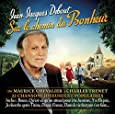 J.JACQUES DEBOUT-SUR LE CHEMI