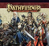 Pathfinder: Game Master Screen