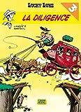 Lucky Luke - Tome 1 - La Diligence - OPÉ ÉTÉ 2018