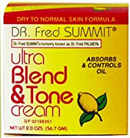 Absorbs and control oil;With protective sunscreen and fresh lemon fragrance;2 ounces