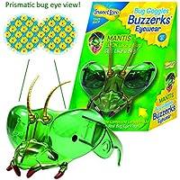 Buzzerks Mantis