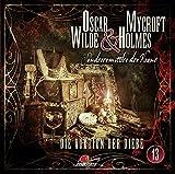 Oscar Wilde & Mycroft Holmes - Sonderermittler der Krone: Folge 13: Die Auktion der Diebe