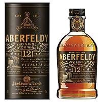 Aberfeldy Malt Whisky 70cl by Aberfeldy