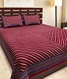 Best Bedspreads - Fecom 100% Cotton King Size Pure Double Bedspread Review