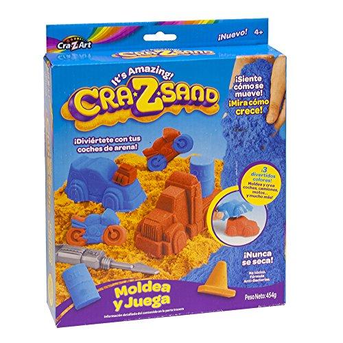 Cra-Z-Sand - Dulces Pasteles (19523)