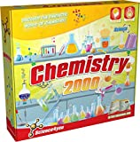 Science4you - Chemistry 2000 - Educational Science Toy