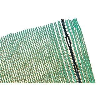 Gerüstnetz 50g/m² 2,57x10m grün
