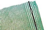 Gerüstnetz 50g/m² 3,07x10m grün