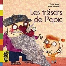 LES TRESORS DE PAPIC