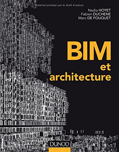 BIM et architecture par From Dunod
