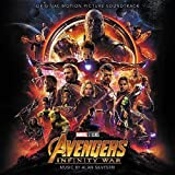Avengers: Infinity War (Original Soundtrack) [Import allemand]