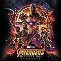 Avengers - Infinity War (Original Soundtrack) [Import allemand]