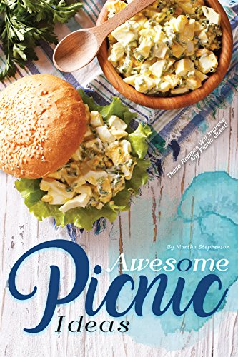 awesome-picnic-ideas-these-recipes-will-impress-any-picnic-guest-english-edition