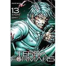 Terra Formars T13