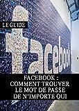 Facebook : Comment trouver le mot de passe de n'importe qui (Piratage, Sécurité, Vie Privé, Internet, Web, Astuces)...