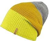 Barts Herren Ohrenschützer Gelb (Gelb) One Size