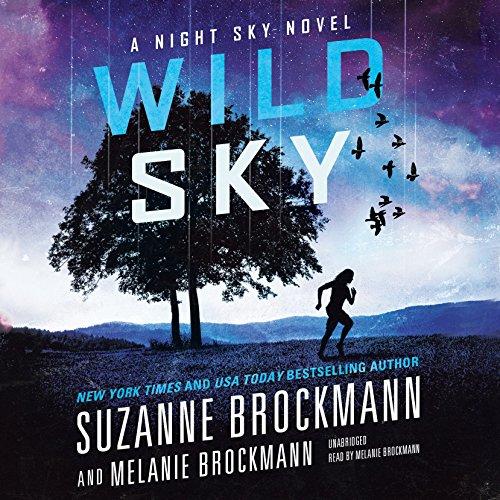 Wild Sky  Audiolibri