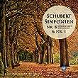 Schubert: Symphony Nos 1 & 8