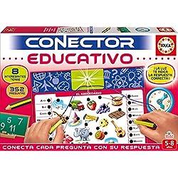Educa Borrás - Conector Educativo (17203)