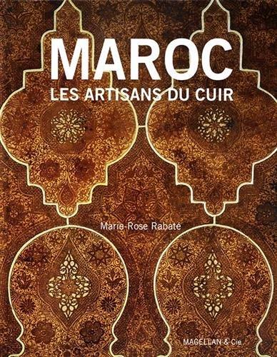 Maroc : les artisans du cuir