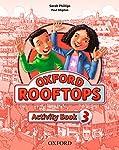 Rooftops 3: Activity Book - 9780194503365