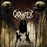 Carnifex: Until I Feel Nothing [Vinyl LP] (Vinyl)