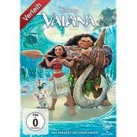 Vaiana - Das Paradies hat einen Haken