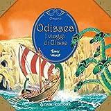 Image de Odissea. I viaggi di Ulisse. (Primi classici per i più piccoli)