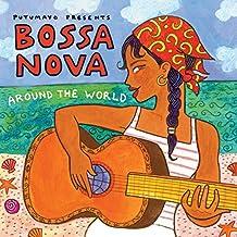 Bossa Nova Around the World [Import anglais]