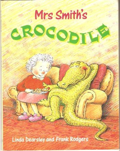 Mrs Smith's Crocodile
