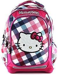 Hello Kitty 582 - Mochila súper ligera