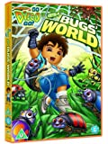 Go Diego Go: It's A Bug's World [DVD]