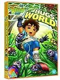 Go Diego Go: Its A Bugs World [DVD]