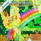 Ralph Vaughan Williams: Symphonies 1-9