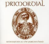 Primordial: Redemption at the Puritan'S Hand (Audio CD)