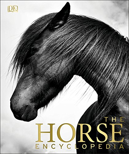The horse encyclopedia por Elwyn Hartley