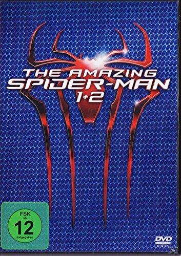 The Amazing Spider-Man 1 & The Amazing Spider-Man 2: Rise of Electro