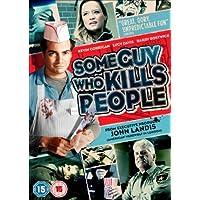 Confronta prezzi Some Guy Who Kills People [Edizione: Regno Unito] [Edizione: Regno Unito] - Compra ora TV, DVD e Home Cinema a prezzi bassi