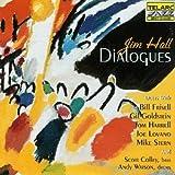 Songtexte von Jim Hall - Dialogues