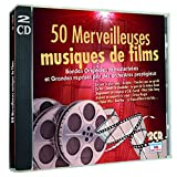50 Merveilleuses musiques de films...