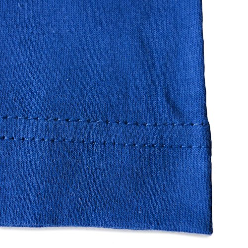 Logostar - Basic T-Shirt - Übergrößen bis 15XL Heather Grey