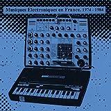 Electronique Best Deals - Musiques Electroniques En France - 1974-1984 - Volume One [Vinilo]