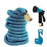 Best Hose 100 Feet Extra Durables - Cradifisho,Garden Hose,75 ft Portable Flexible Expandable Water Hose Review