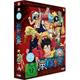 One Piece - TV-Serie Box Vol. 18