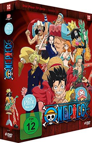 TV-Serie, Vol.18 (6 DVDs)