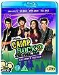 Camp Rock 2 [Blu-ray] [Region Free]