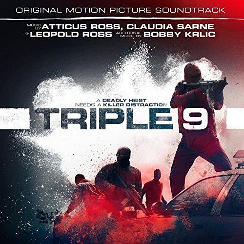 Triple 9 (Original Motion Pict...