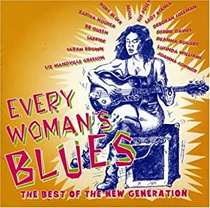 Every Woman's Blues: The Best of New Generation: Various