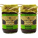 Auroganics Seanut Butter 140 Gm Each - Pack Of 2